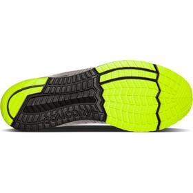 saucony Type A8 - Zapatillas running Hombre - amarillo/gris